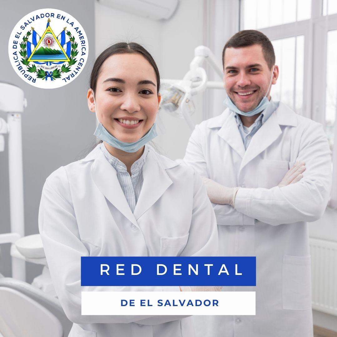 en Red Dental de El Salvador