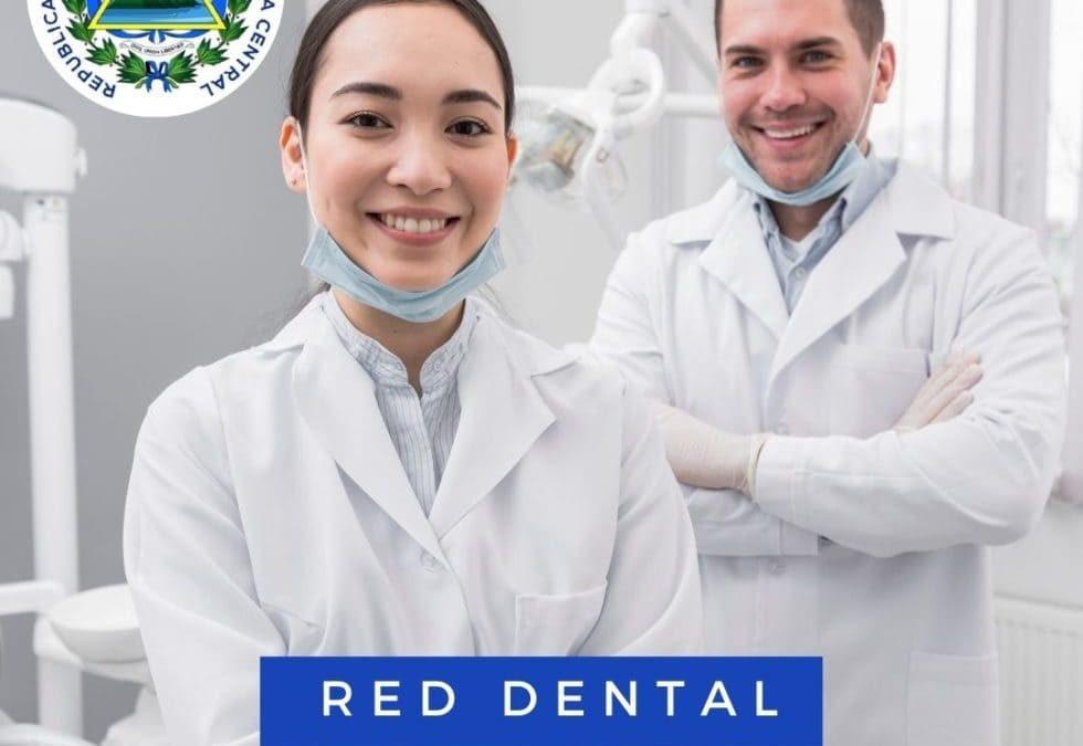 Red Dental de El Salvador